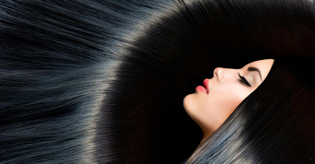 Hành tây – Bí quyết kì diêu giúp khắc phục mái tóc rụng (1)