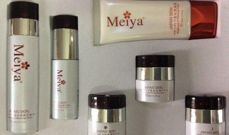 bộ mỹ phẩm meiya 6 in 1 (2)